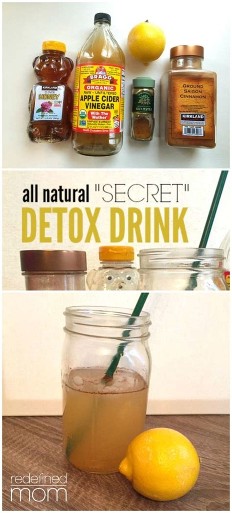 Detox Drinks For by Best Detox Drink Helps You Burn Our Motivations