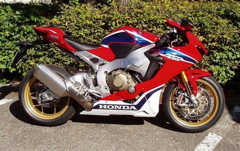 buy honda cbr buy motorbike demonstration model honda cbr 1000 sp bapst
