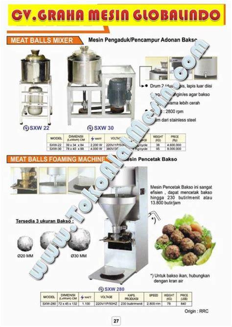 Alat Cetak Bakso Bakwan Pencetak Daging Meatball Maker Mold X422 mesin bakso baso mesin cetak bakso mesin membuat bakso bakso usaha pembuatan bakso