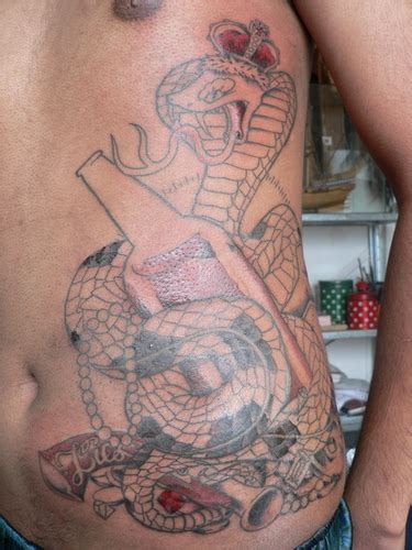 tattoo pictures of king cobras king cobra tattoos tattoo pictures online