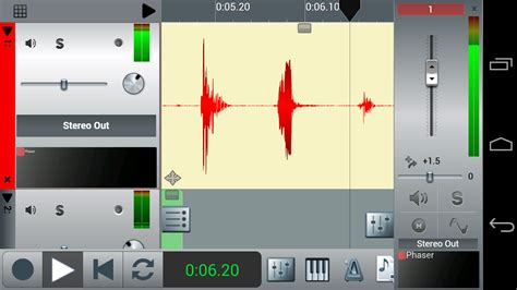 n track studio pro apk n track studio pro multitrack apk by n track software details