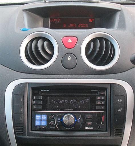 format cd pour autoradio autoradio alpine citro 235 n c2 c3 peugeot 207 307 usb cd