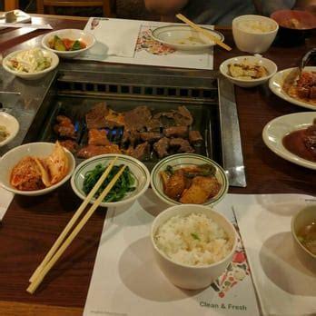Seoul Garden Houston - seoul garden restaurant 129 photos 193 reviews
