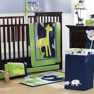 s safari sky 4 crib bedding set
