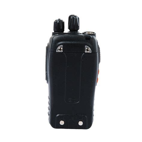 Baofeng Bf888s Uhf 4x baofeng bf888s uhf 400 470 ctcss ham radio walkie