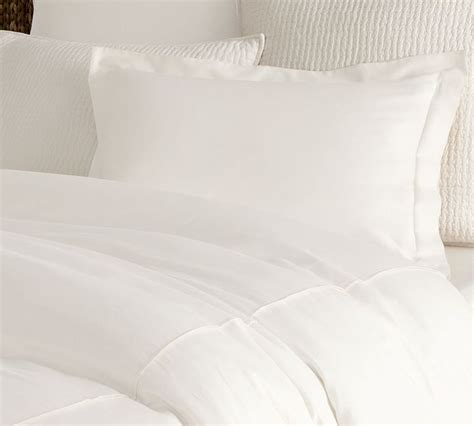 pottery barn bedding sale 25 percent off bedding and bath items at pottery barn