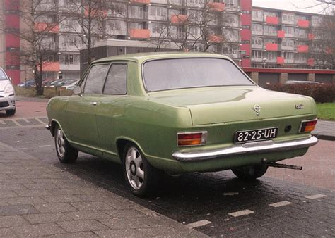 1972 opel kadett 1972 opel kadett photos informations articles