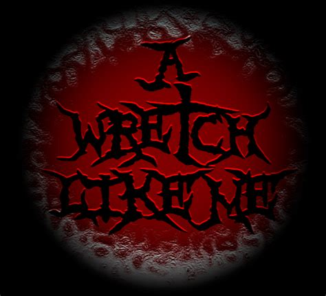 a wretch like me books a wretch like me logo by metalhead 777 on deviantart