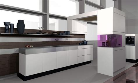 kitchen 3d design 3d