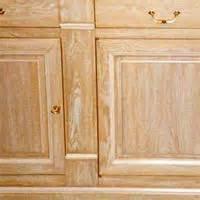 meubles ceruse blanc ceruse effect on wood diy tutorial