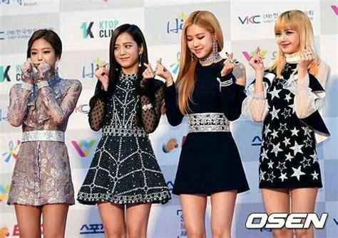 blackpink awards recap black pink in seoul music awards blink 블링크 amino