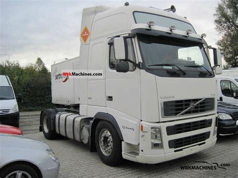 2002 volvo truck volvo fh 12 fh 12 500 2002 standard tractor trailer unit