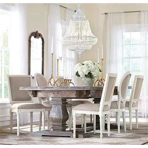 dining table decoration ideas home aldridge extendable dining table