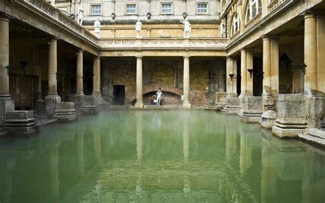 roman bathrooms romantic uk family city breaks ideas for a family