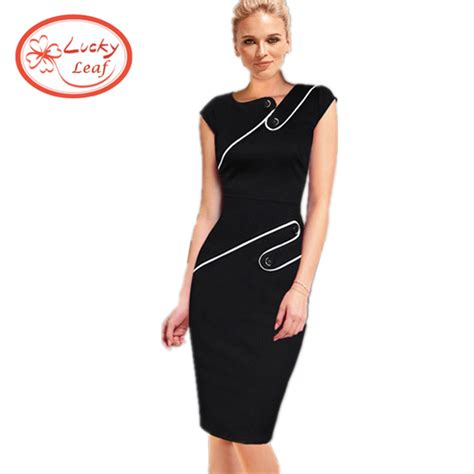 Fashion Find Work To Play Dress by 2015 New Brand Work Dress Print Midi Wear