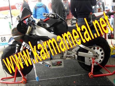 karma metal karma metal motosiklet parki demiri imalati