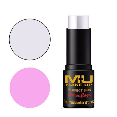make up illuminante per viso illuminante stick viso mu makeup
