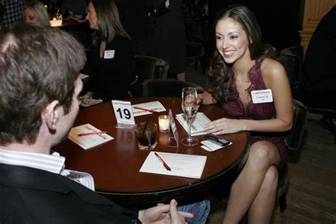 Jewish speed dating in nyc