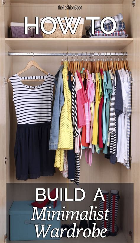 how to build a minimalist wardrobe how to build a minimalist wardrobe