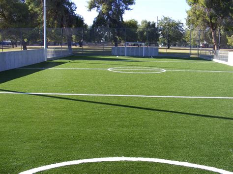 soccer backyard backyard soccer pitch outdoor furniture design and ideas