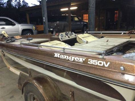 1984 ranger bass boat for sale - Ranger Bass Boat Steering Cables