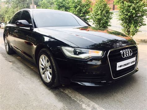 Audi A6 India Price by Tag For Audi A6 Black In India Audi A6 India Facelift
