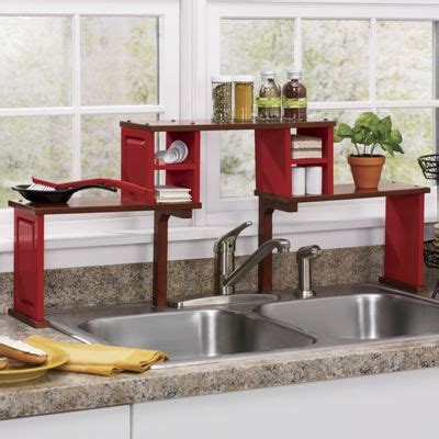 the sink shelf organizer sink shelf organizer from ginny s j9450750