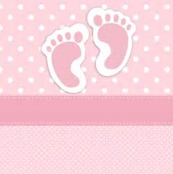 free baby templates baby footprints card template free stock photo