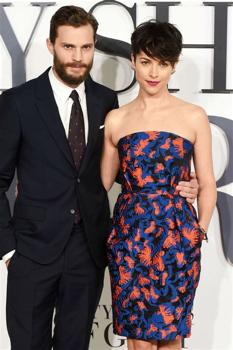 who is amelia warner 5 things to know about jamie dornan amelia warner jamie dornan s wife 5 facts you need to