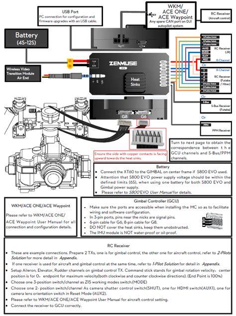 dji wookong wiring dji wiring diagram free