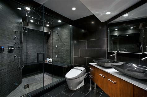Modern Master Bathroom Ideas Modern Master Bathroom Designs Home Design Ideas