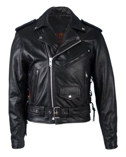 Jaket Kulit Front Belt top 15 classic leather jackets 2018