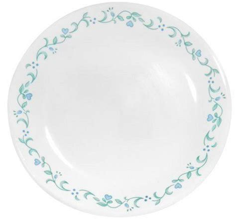 most popular corelle pattern corelle livingware 10 1 4 inch dinner plate country