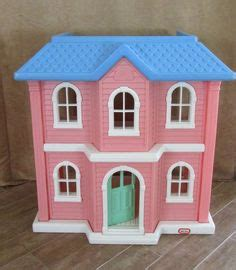 tall barbie doll house 1000 ideas about little tikes house on pinterest little tikes little tikes