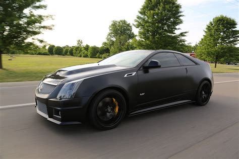 cadillac its what its like owning a cadillac cts v