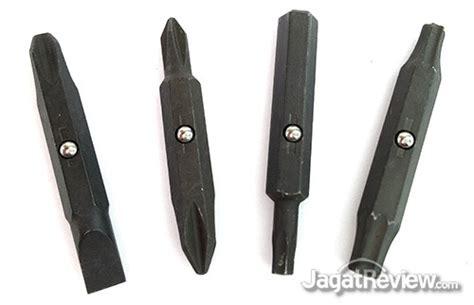 Obeng Kembang Kecil review victorinox cybertool 34 pisau lipatnya orang it