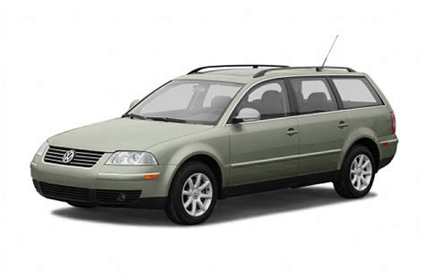 2004 Volkswagen Passat Reviews by 2004 Volkswagen Passat Expert Reviews Specs And Photos