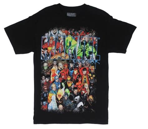 T Shirt Kaos Period Got Me In Black Murah marvel heroes t shirt large nerdy rappinghood