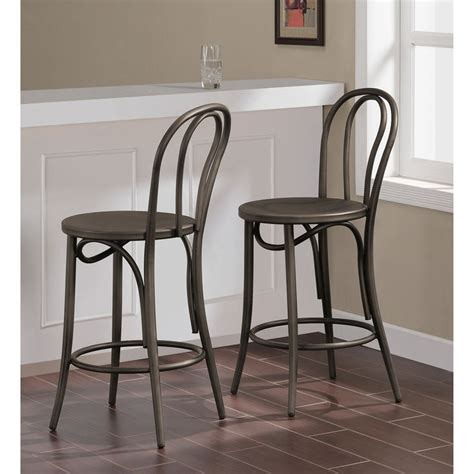 Metal Counter Stools Overstock by 18 Best Bar Stools Images On Counter Stools