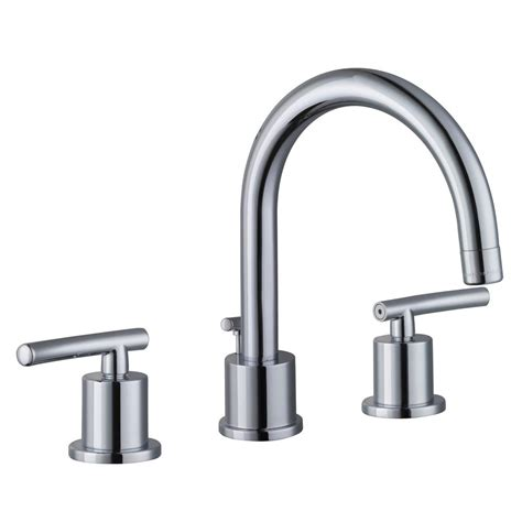 glacier bay bathtub faucets glacier bay dorset 8 in widespread 2 handle bathroom