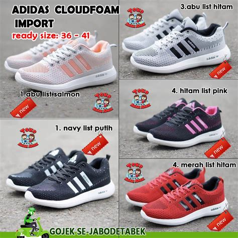Harga Sepatu Perempuan sepatu adidas buat perempuan daftar harga jual adidas eqt