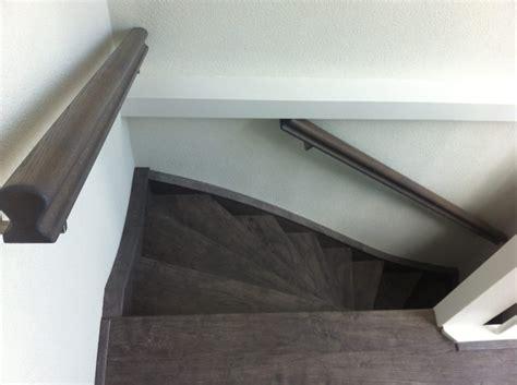 balustrade langs trap trapleuningen en balustrades in hout ontdek de mogelijkheden