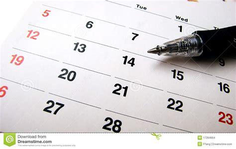 calendar stock image cartoondealer com 10236067