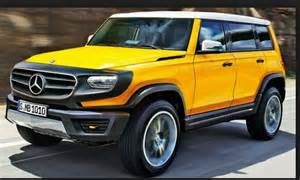 Mercedes G Class 2018 Mercedes G Class Specifications And Powertrain