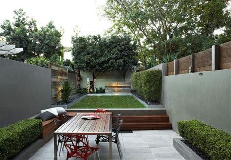 urban backyards wonderful modern urban garden modern garden design