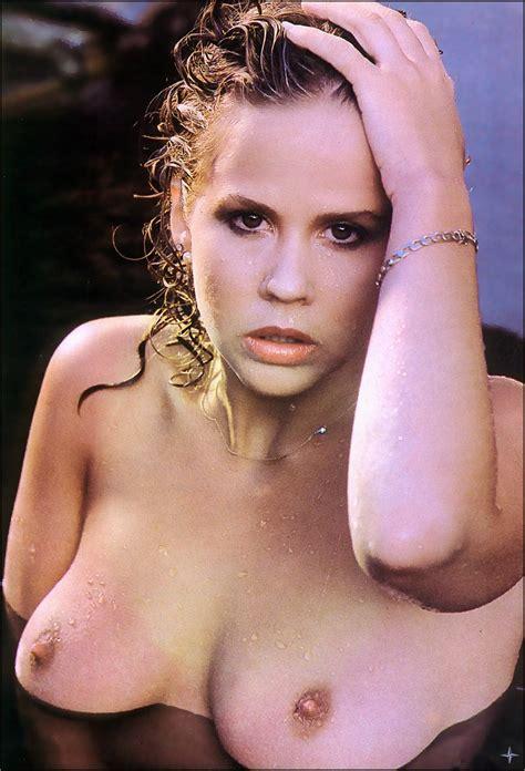 Linda Blair Nude Pimpandhost Lsn Photos