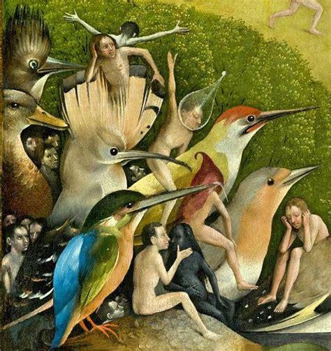 bosch giardino delle delizie mostra bosch 2016 le visioni di un artista in mostra