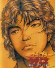my anime list baki grappler baki saidai tournament hen myanimelist net