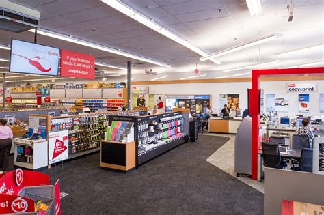 Office Depot Hours Vancouver Staples Inc Completes 74 Million Acquisition Of