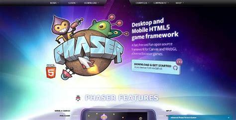 membuat game web based 4 framework javascript untuk membuat game online berbasis
